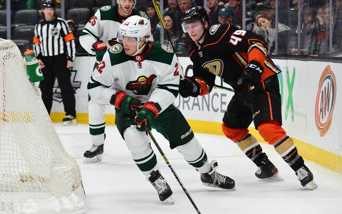 Wild Announce 2021 Training Camp Schedule and Roster ...